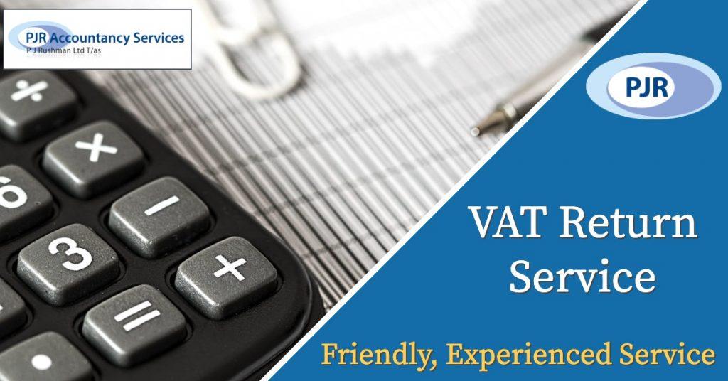 VAT Return 1